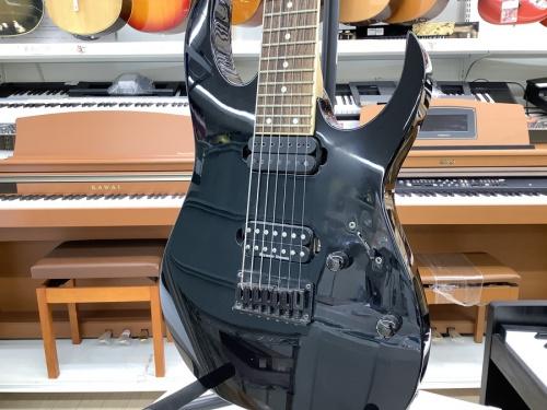エレキギターのibanez