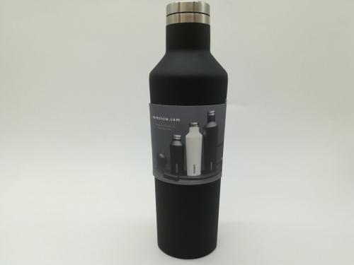 ステンレスボトルのCORKCICLE