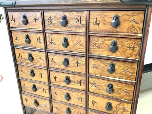 和家具・時代家具の中国家具