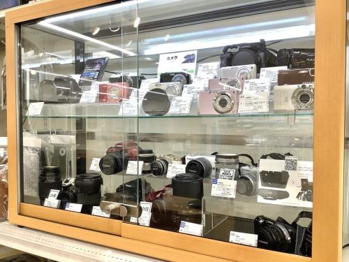 Nikonの名古屋中古カメラ買取