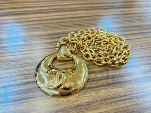 バッグ・財布のネックレス