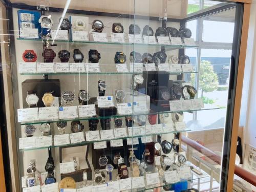 限定品の名古屋 腕時計買取