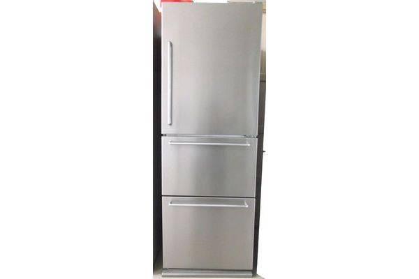 無印良品 新生活家電2点セット 冷蔵庫 137L SMJ-14B 洗濯機