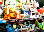楽器・ホビー雑貨の横浜長津田おもちゃ