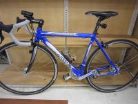 自転車 長津田