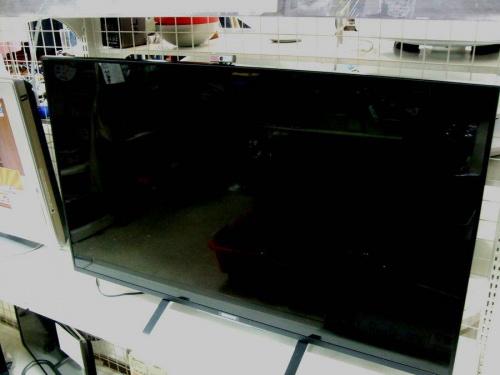 デジタル家電のLED液晶テレビ