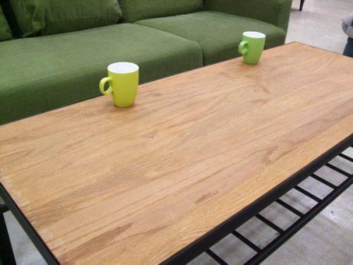 テーブルの横浜長津田家具