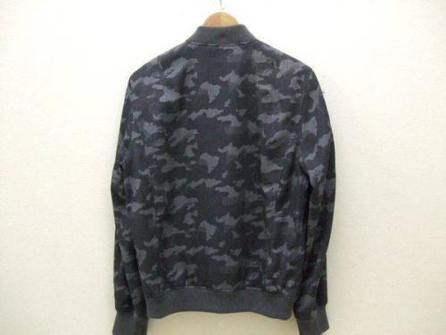 ジャケットの横浜長津田衣類