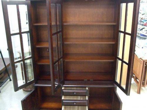 食器棚の横浜長津田家具