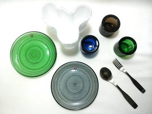 雑貨の洋食器