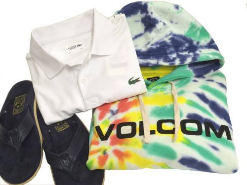 メンズファッションのVOLCOM(ボルコム)