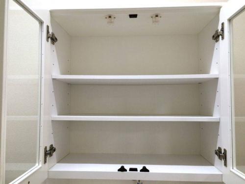 レンジボードの横浜長津田家具