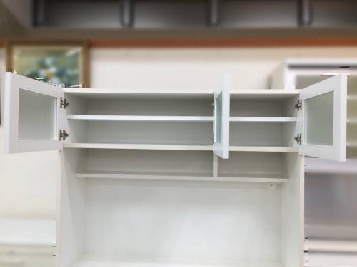 ホワイトの横浜長津田家具