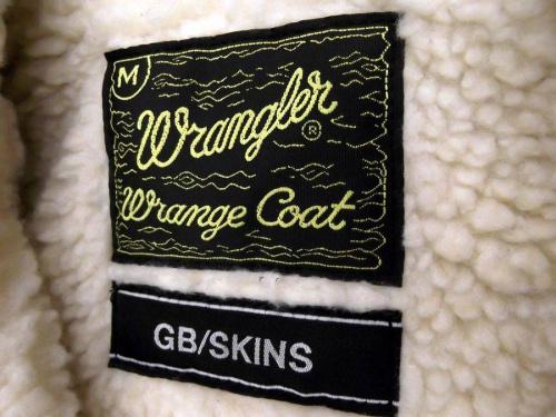 Wranglerの花小金井店メンズ古着