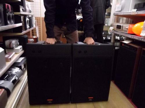 花小金井店デジタル家電のオーディオ機器