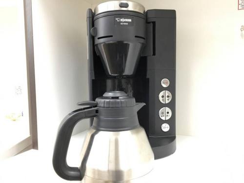 コーヒーメーカーの花小金井家電