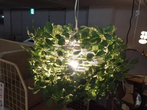 照明の花小金井家具