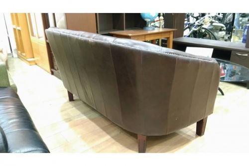 花小金井家具のソファー