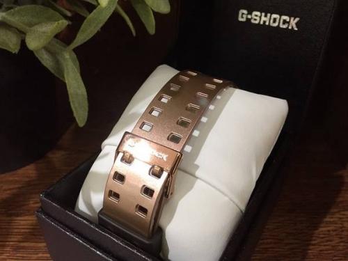 花小金井腕時計のG-SHOCK