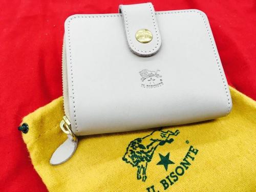 財布のブレスレット