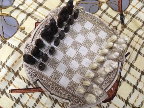 雑貨のボードゲーム