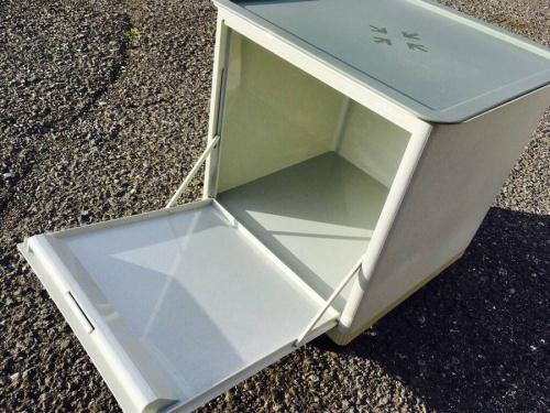 収納雑貨のtupperware