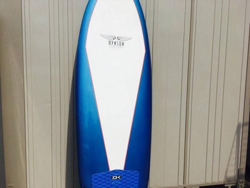 サーフィンのサーフ