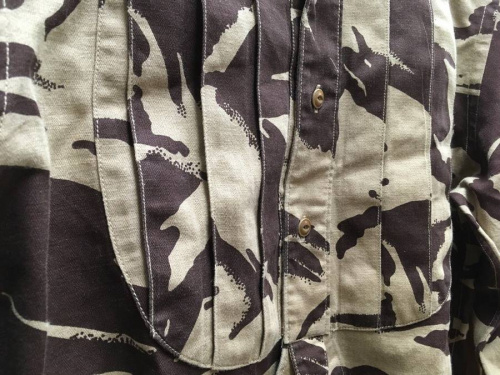 ハバーサックの花小金井衣類