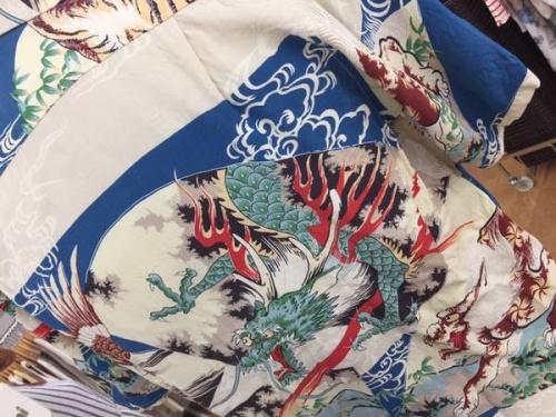 Sun Surfの花小金井衣類