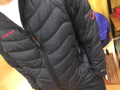 ジャケットのクライミングパンツ