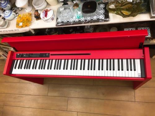 電子ピアノの花小金井楽器