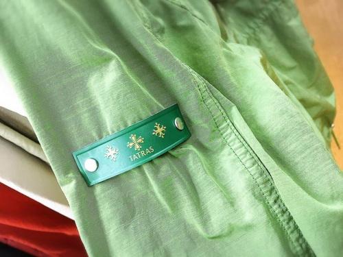 モッズコートの花小金井衣類