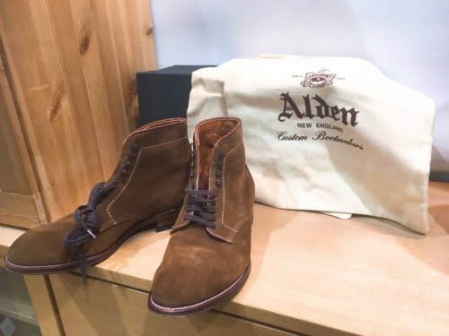 ALDEN(オールデン)のUNITED ARROWS
