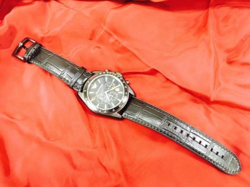 腕時計のエンポリオアルマーニ