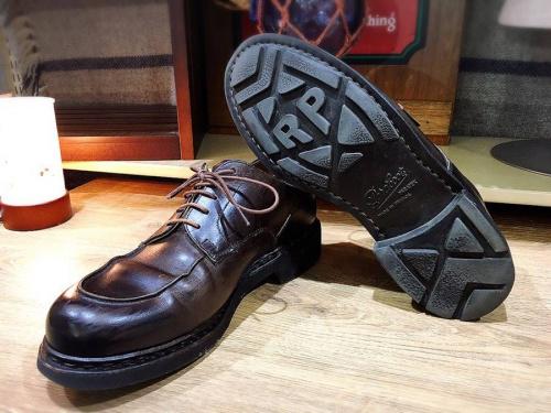靴のPARABOOT