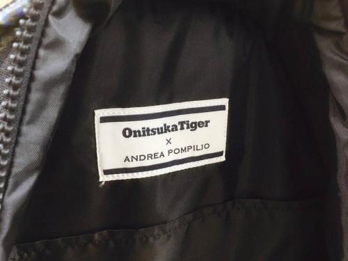 バッグのOnitsuka Tiger