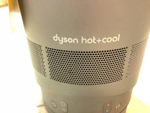 dysonのHot + Cool AM05