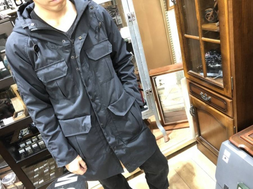 コートのTHE NORTHFACE PURPLELABEL