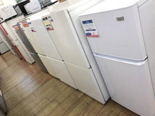 冷蔵庫の武蔵野市 小金井 国分寺 杉並 中古 冷蔵庫 買取 販売