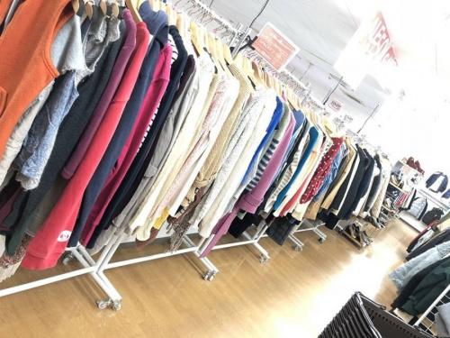 メンズファッションの夏物 秋物 冬物 衣類 セール