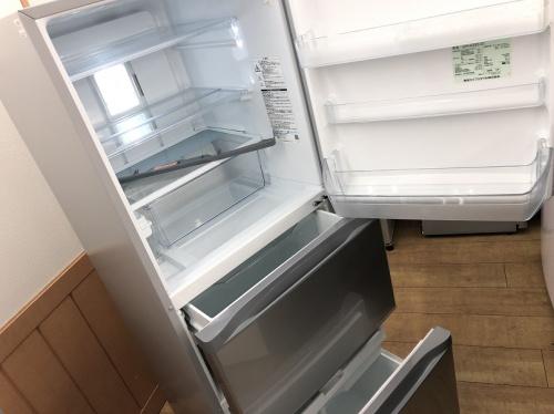冷蔵庫の武蔵野市 小金井市 国分寺市 杉並区 中古 大型冷蔵庫 3ドア  買取 販売