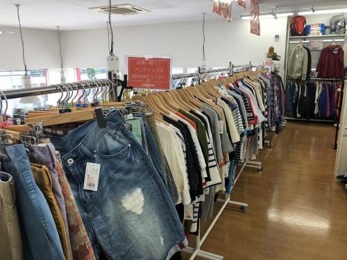 シャツの武蔵野市 花小金井 国分寺 杉並 夏物 衣類 メンズ レディース