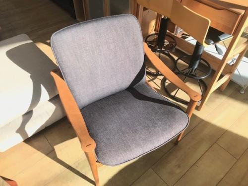 家具のチェアー