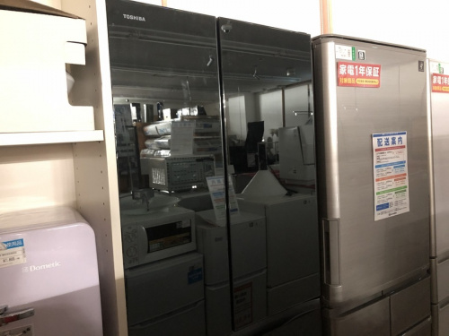 冷蔵庫の武蔵野市 小金井市 国分寺市 杉並区 中古 洗濯機 オーブン レンジ 買取 販売