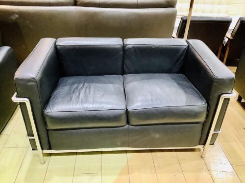 ソファのリプロダクト家具