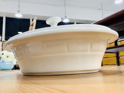 洋食器のルクルーゼ
