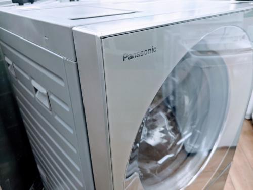Panasonicの武蔵野市 小金井市 国分寺市 杉並区 新生活 ドラム式洗濯機 中古