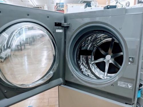 武蔵野市 小金井市 国分寺市 杉並区 新生活 ドラム式洗濯機 中古の花小金井家電