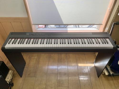 YAMAHA(ヤマハ)の電子ピアノ