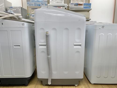 全自動洗濯機の花小金井 小平市 武蔵野市 田無